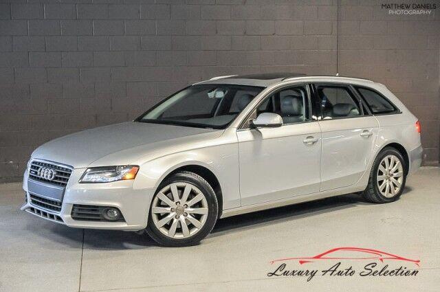 2010_Audi_A4 2.0T Quattro Premium Plus_4dr Sedan_ Chicago IL