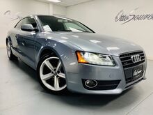 2010_Audi_A5__ Dallas TX