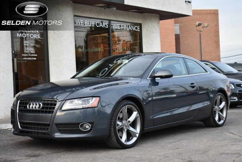 Vehicle Details Audi A At Selden Motors Conshohocken - Audi car 2010