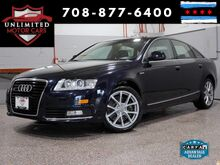 2010_Audi_A6_3.0T Premium Plus_ Bridgeview IL