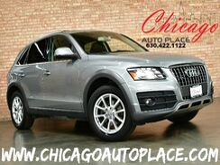 2010_Audi_Q5_3.2-Quattro-Premium Plus_ Bensenville IL