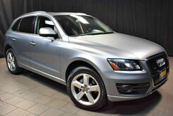 2010_Audi_Q5 3.2L Quattro_Premium Plus_ Easton PA