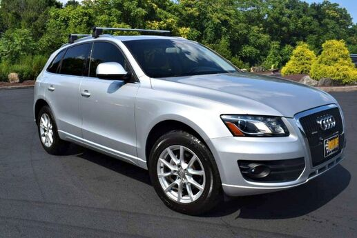 2010 Audi Q5 3.2L Quattro Premium Plus Easton PA