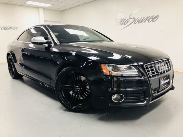 2010 Audi S5 4.2 Premium Plus Dallas TX