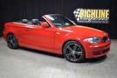 2010 BMW 1 Series 128i Convertible