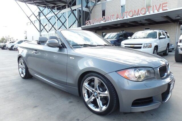BMW Series I Convertible San Antonio TX - Bmw 135is convertible