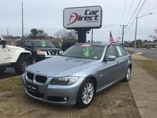 BMW 3 SERIES 328i, AUTOCHECK CERTIFIED, NAVIGATION, HEATED LEATHER SEATS, SUNROOF, BLUETOOTH, ONLY 68K MILES! 2010