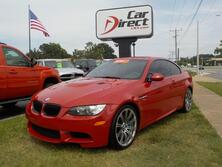 BMW 3 SERIES M3, 4.0L V8, MANUAL TRANSMISSION, AUTOCHECK CERTIFIED, LEATHER, BLUETOOTH, SUNROOF! 2010