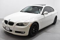 BMW 3 Series 2dr Cpe 328i RWD SULEV Sports Package 2010