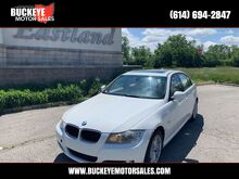 2010_BMW_3 Series_328i_ Columbus OH