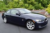 2010 BMW 3 Series 328i Coupe xDrive