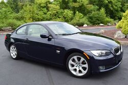 BMW 3 Series 328i Coupe xDrive 2010