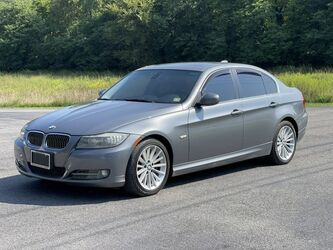 BMW 3 Series 335d 2010