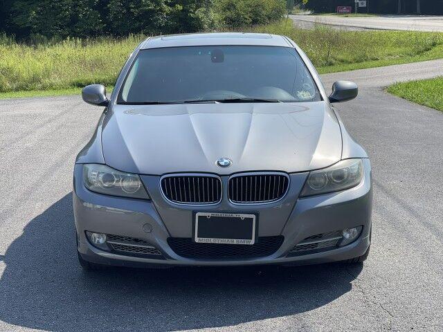 2010 BMW 3 Series 335d Crozier VA