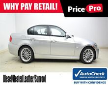 2010_BMW_3 Series_335d Diesel w/Sunroof_ Maumee OH