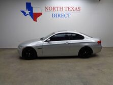 BMW 3 Series 335i Coupe 300hp Twin Turbo Black Wheels Coral Red Interior 2010