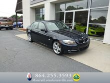 2010_BMW_3 Series_335i_ Greenville SC