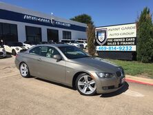 BMW 335i Convertible NAVIGATION SPORT, PREMIUM, COLD WEATHER PACKAGES!!! FULLY LOADED!!! EXTRA CLEAN!!! 2010