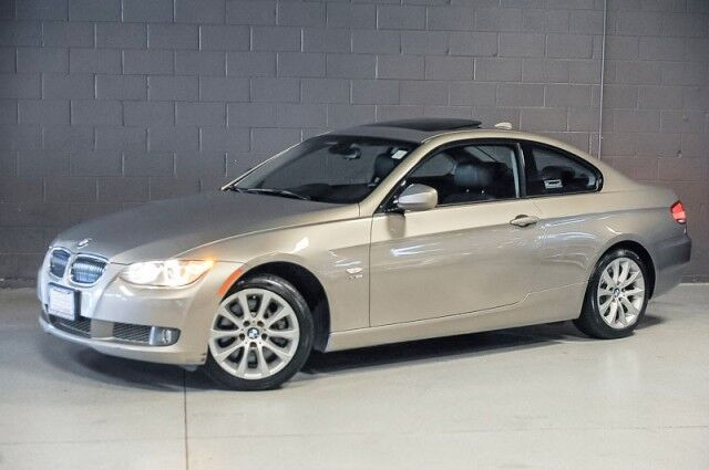 2010_BMW_335i xDrive_2dr Coupe_ Chicago IL