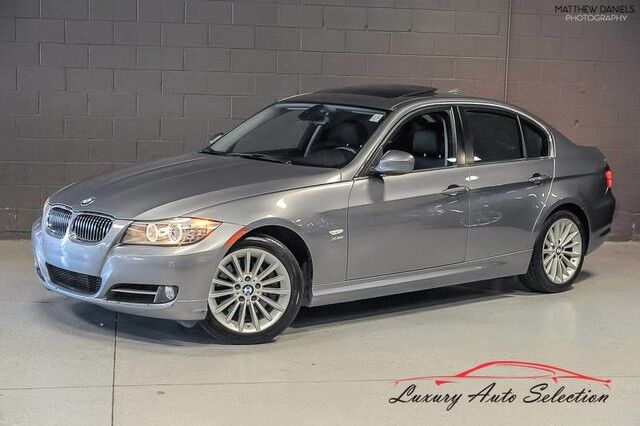 2010_BMW_335i xDrive_4dr Sedan_ Chicago IL
