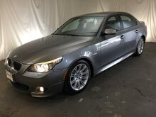 2010_BMW_5 Series_528i M-Sport_ Portland OR