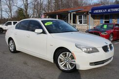 2010_BMW_5 Series_528i_ Mooresville NC