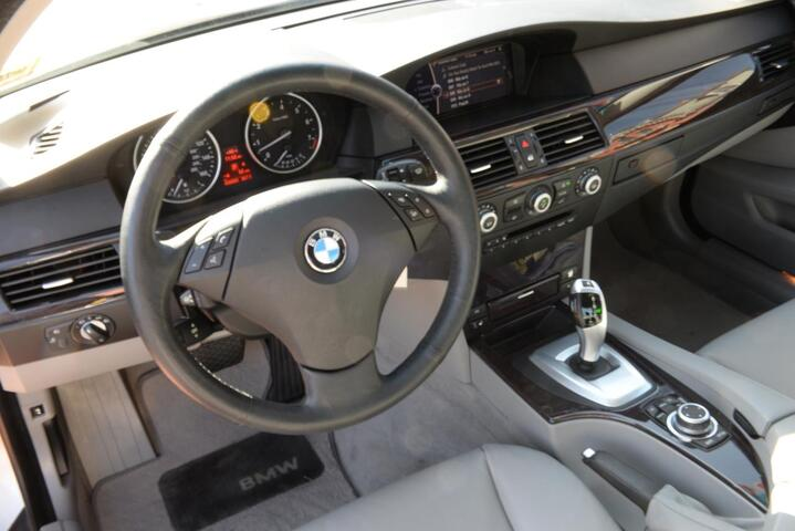 2010 BMW 5 Series 528i xDrive Hopewell NJ