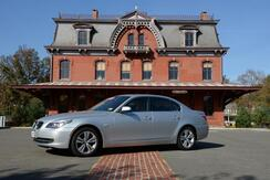 2010_BMW_5 Series_528i xDrive_ Hopewell NJ