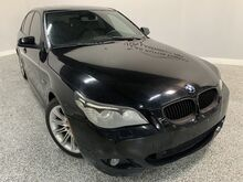 2010_BMW_5 Series_535i_ Carrollton  TX