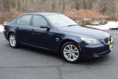 2010_BMW_5 Series_535i xDrive_ Easton PA
