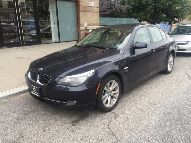 2010 BMW 5 Series 535i xDrive Queens NY