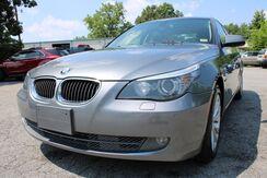 2010_BMW_5 Series_535i xDrive_ Richmond VA