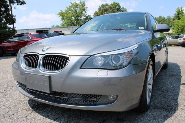 2010 BMW 5 Series 535i xDrive Richmond VA
