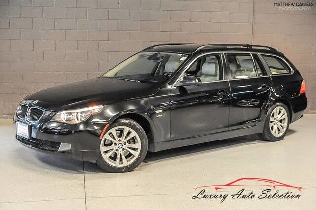 2010_BMW_535i xDrive_4dr Wagon_ Chicago IL