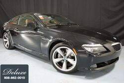 BMW 650i RWD / Over $12000 in Options/ Sport Package/ Keyless Entry/ Premium Sound 2010