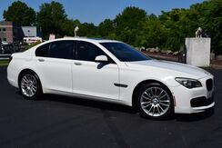 2010_BMW_7 Series_750i M-Sport_ Easton PA