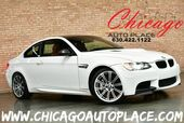 2010 BMW M3 Coupe - ORIGINAL MSRP: $72,975 - 4.0L 414HP V8 ENGINE SMG TRANSMISSION FOX RED LEATHER CARBON FIBER PACKAGE PREMIUM PACKAGE TECH PACKAGE ONLY 42K MILES