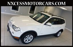 BMW X3 xDrive30i PREMIUM/WINTER PKG PANO-ROOF. 2010