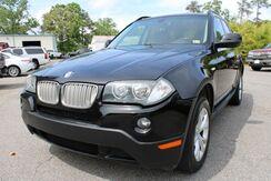 2010_BMW_X3_xDrive30i_ Richmond VA