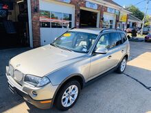 2010_BMW_X3_xDrive30i_ Shrewsbury NJ