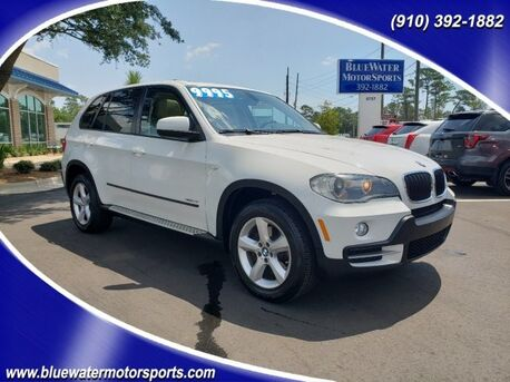 2010_BMW_X5_30i_ Wilmington NC