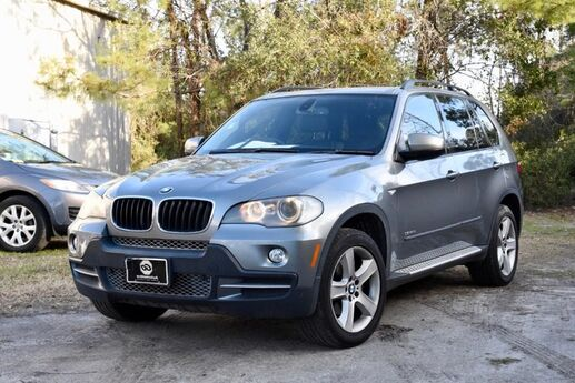 2010 BMW X5 30i Wilmington NC