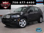 2010 BMW X5 35d AWD Cold Weather Pkg Xenons Pano Roof