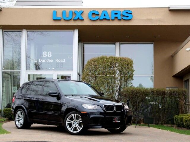 2010_BMW_X5 M_PANOROOF NAV HEAD-UP AWD_ Buffalo Grove IL