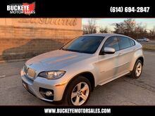 2010_BMW_X6_xDrive 50i_ Columbus OH