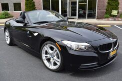 2010_BMW_Z4_sDrive30i_ Easton PA
