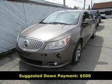 2010_BUICK_LACROSSE CXS__ Bay City MI