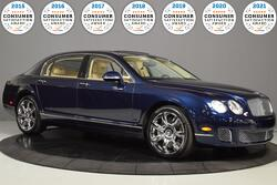 Bentley Continental Flying Spur  2010