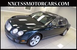 Bentley Continental Flying Spur JUST 9.4K MILES 1-OWNER. 2010