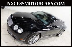 2010_Bentley_Continental GT_COUPE 51 EDITION GT SPEED SUPER CLEAN LOW MILES MUST SEE!_ Houston TX